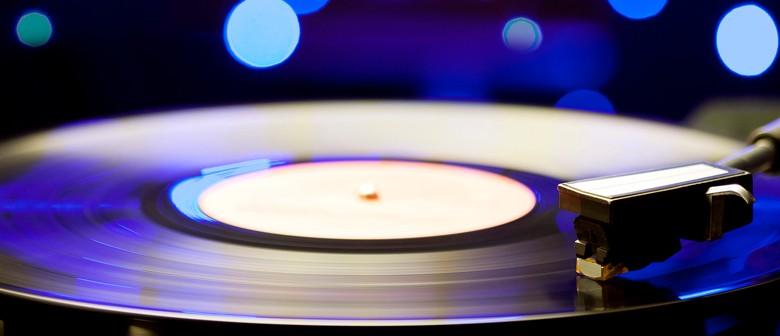 The Sandpit Vinyl Record Market