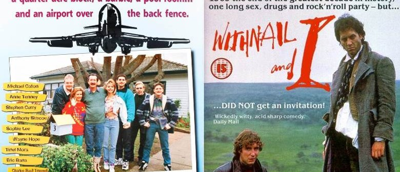 The Castle & Withnail And I