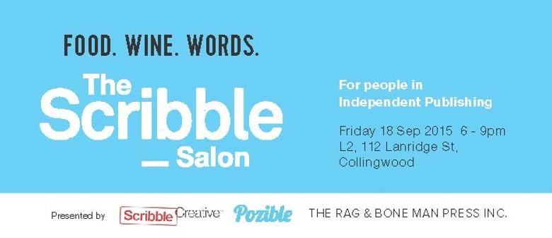 The Scribble Salon