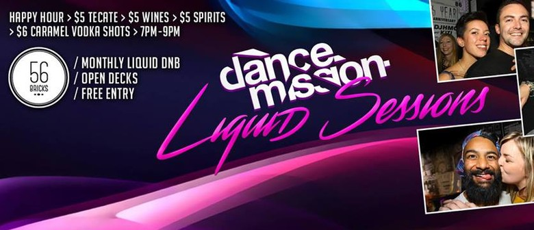 Dance Mission Liquid Sessions