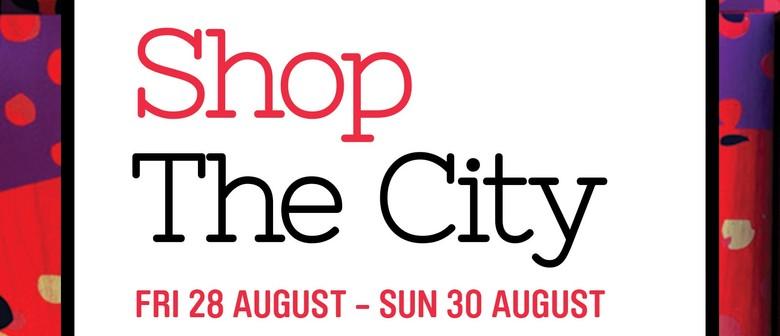 MSFW: Shop The City