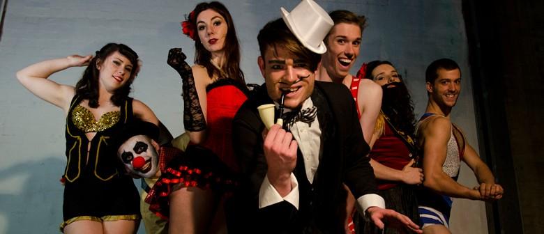 Melbourne Fringe: Von Farravinti's Spectacular