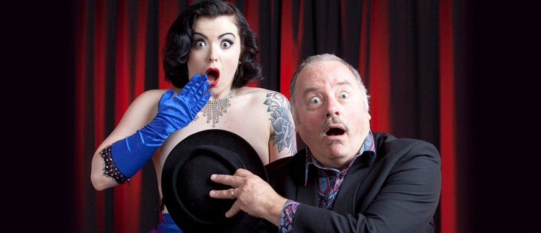 Melbourne Fringe: That's Showbiz