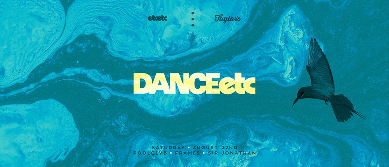 Dance Etc. Feat Poolclvb, Frames & Sir Jonathan