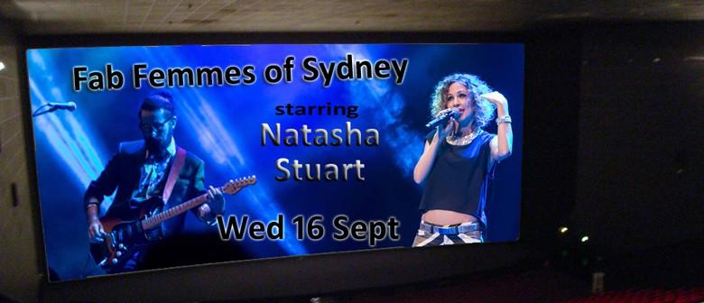 The Fab Femmes Of Sydney Series Feat. Natasha Stuart