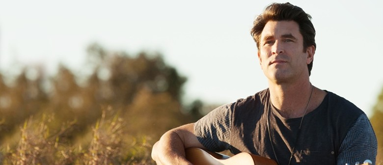 Pete Murray – Yours Acoustically Tour
