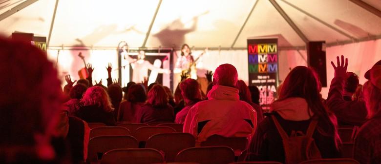 Northern Beaches Music Festival 2015