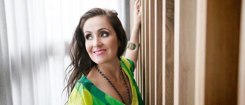 Juliana Areias - Bossa Nova Baby Tour - Extra Show