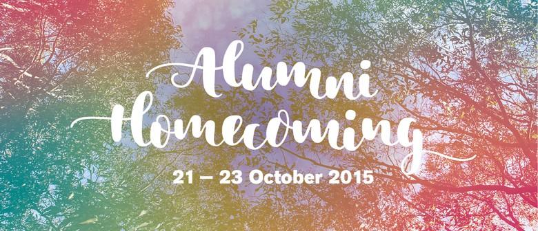 UON Alumni Homecoming - Reconnect, Reminisce, Regurgitate