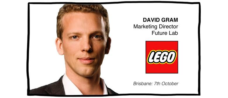 Radical Growth & Innovation - Brisbane Breakfast With Lego