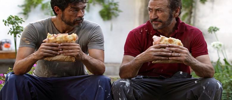 Lavazza Italian Film Festival: God Willing