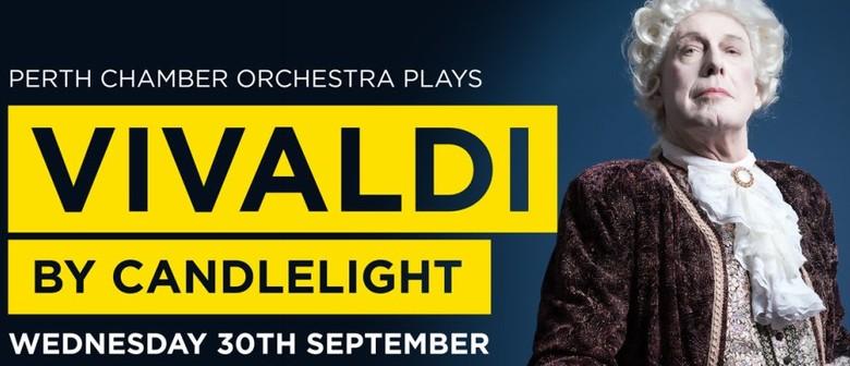 Vivaldi By Candlelight