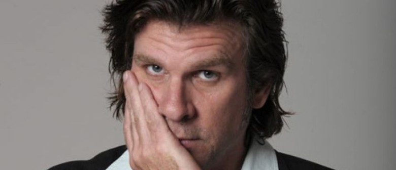 An Intimate Evening With Tex Perkins & Charlie Owen