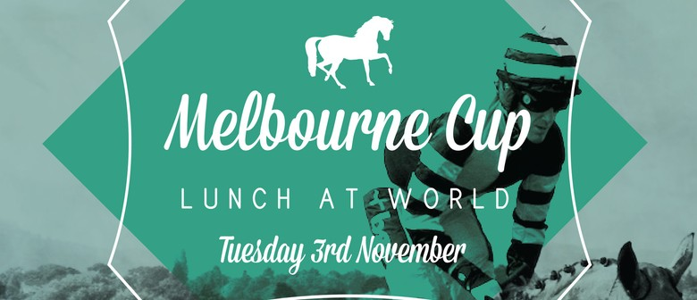 Melbourne Cup Day Lunch