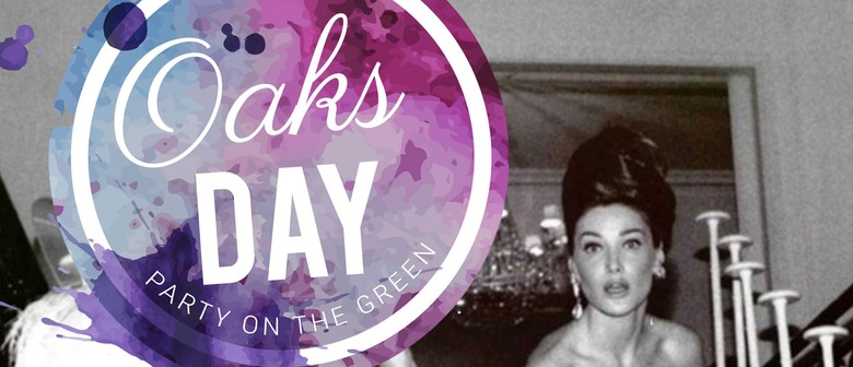 Oaks Day Party on the Green