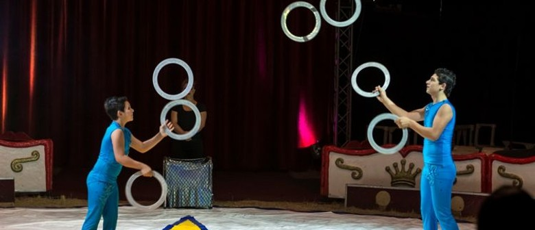 Circus Royale - Mount Barker