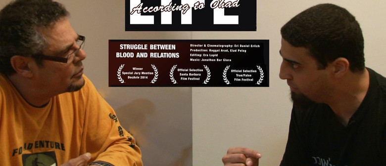 Films For Change: Life According To Ohad