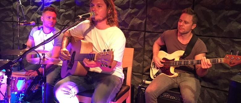 Ryan Giles Duo