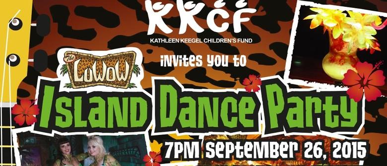 KKCF Island Dance Party