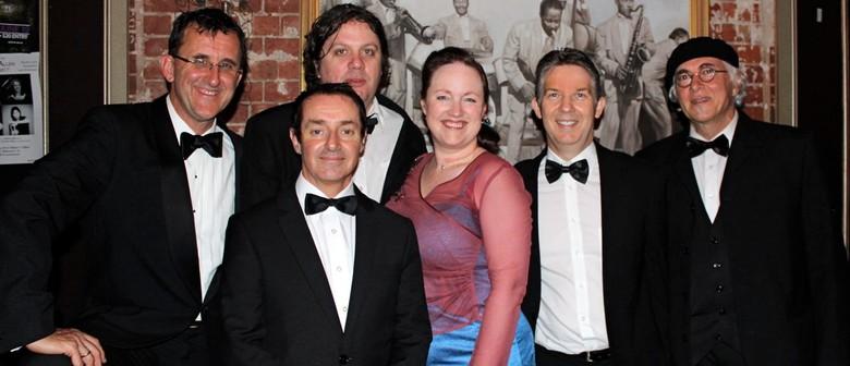 Yvette Johansson With John Montesante Quintet
