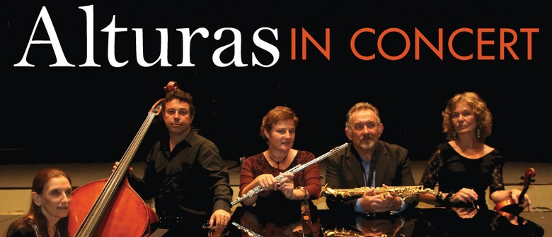 Alturas In Concert & Dinner