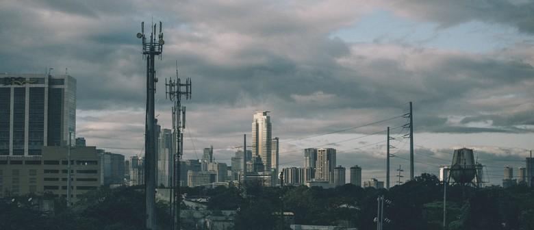 Street Perspective: Urban Landscape Photo Workshop