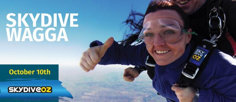 Skydive Wagga