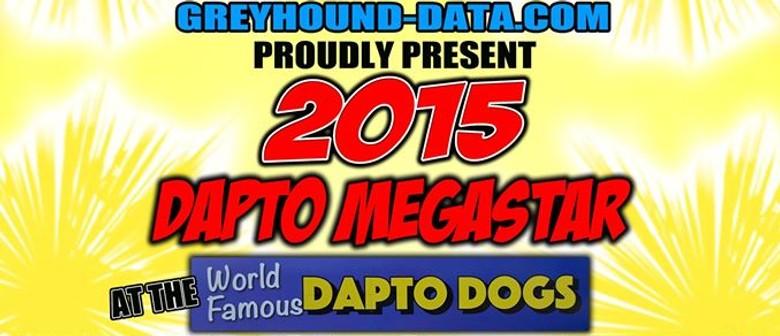 2015 Dapto Megastar