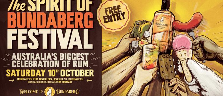 Spirit Of Bundaberg Festival