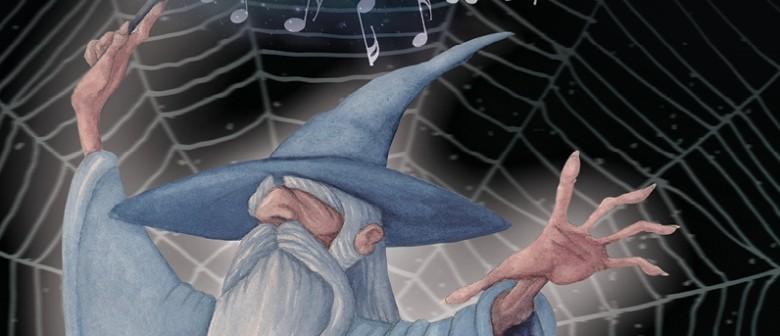 Symphonic Sorcery: The Music Of Harry Potter