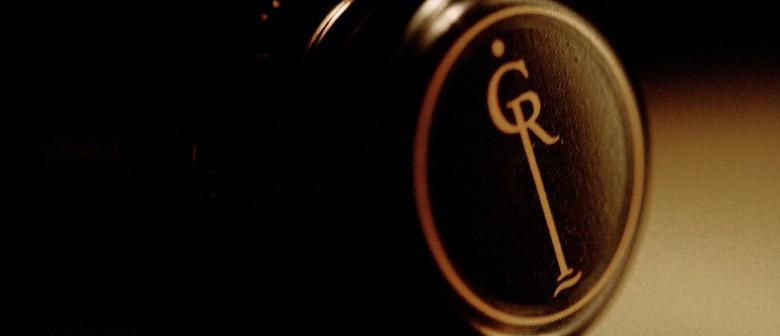 Craggy Range Wine Dinner