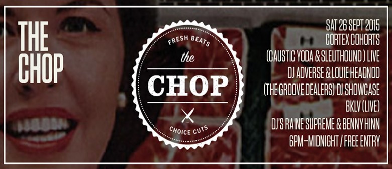 The Chop - Beat-Maker Night
