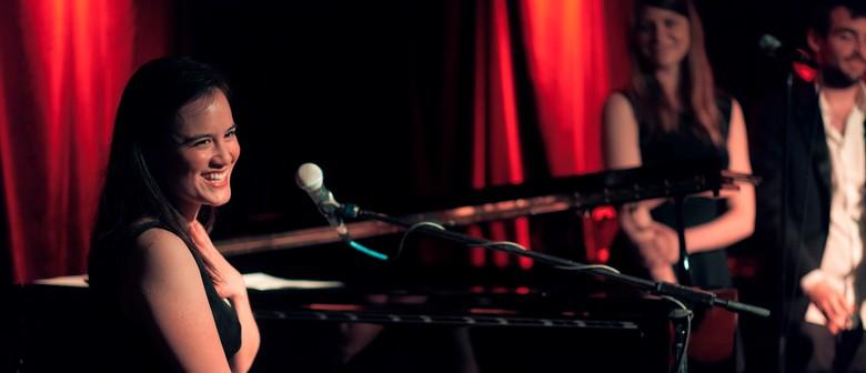 Frances Madden & Band