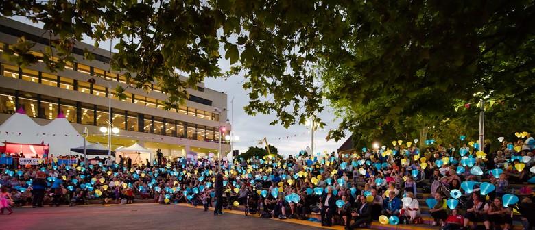 Forrestdale Light The Night