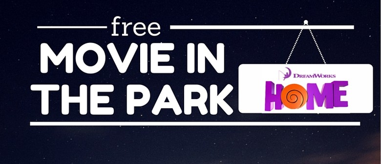 Movie In The Park - Home