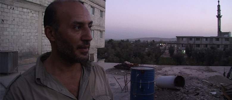 A Syrian Love Story – Adelaide Film Festival