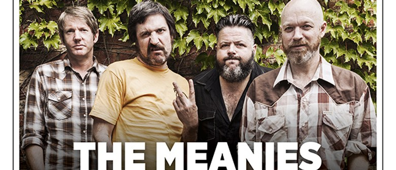 Rolling Stone Lodge - The Meanies Album Launch