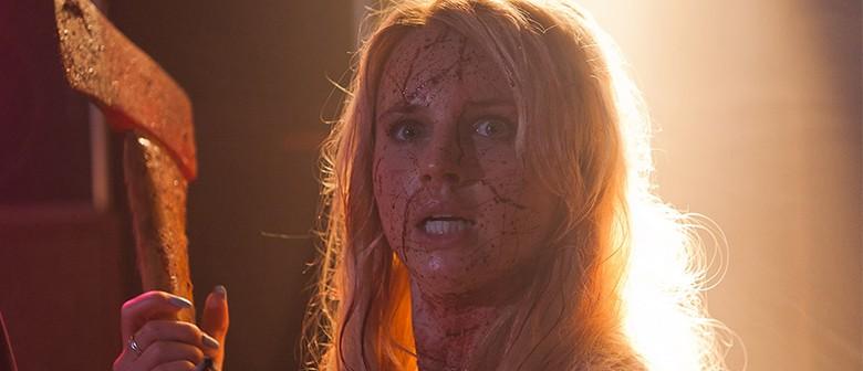 Deathgasm – Adelaide Film Festival