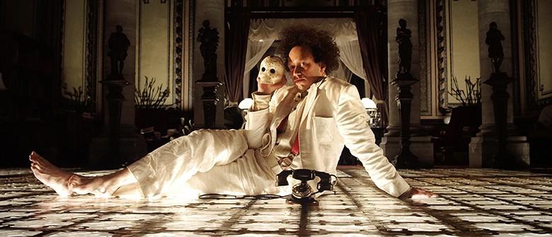 Eisenstein in Guanajuato – Adelaide Film Festival