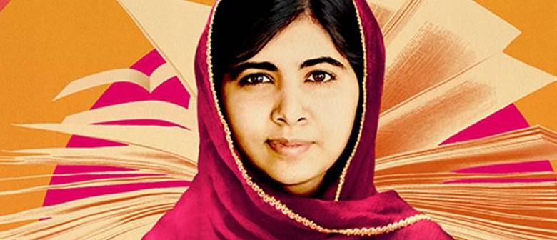 He Named Me Malala – Adelaide Film Festival