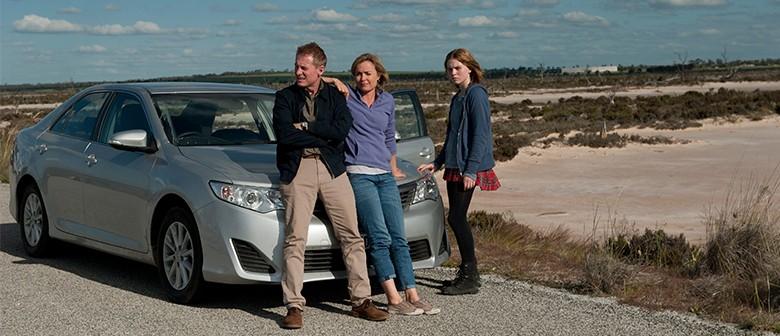 Looking For Grace – Adelaide Film Festival