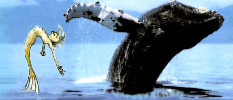 Peta & the Whale