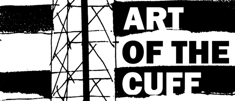 Art Of The Cuff - Exhibition Opening