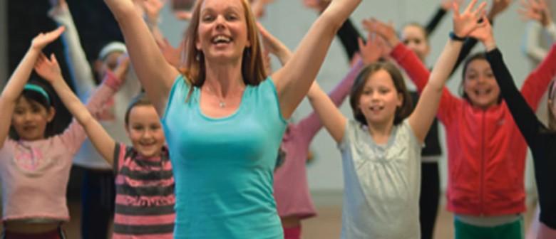 a3 Australian Arts Alive Performing Arts Holiday Program