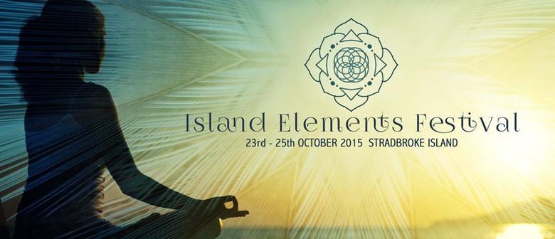 Island Elements Festival 2015