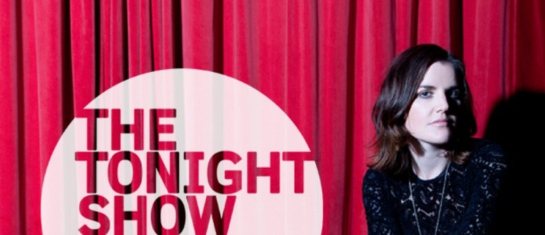 Fremantle Festival - The Tonight Show Starring Abbe May