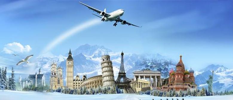 Want To Teach Conversational English Overseas?