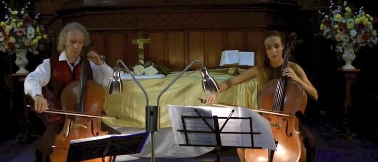 Two Cellos - Vivaldi, Bach, Kummer
