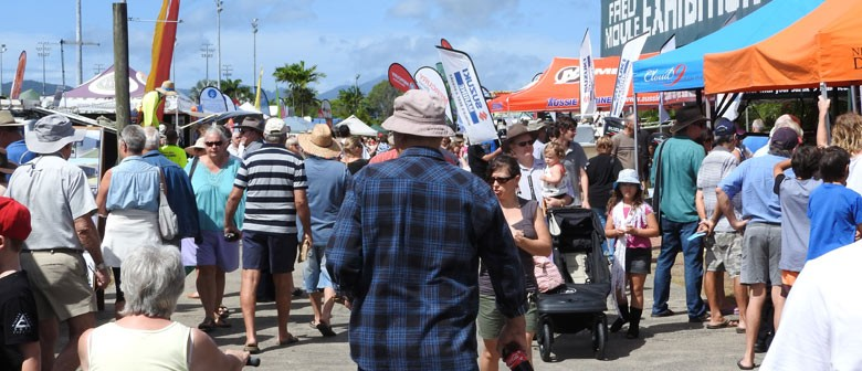 2016 Cairns Home Show And Caravan, Camping And Boating Expo
