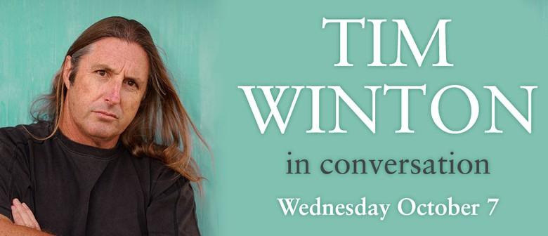 Tim Winton - In Conversation